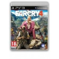 PS3 - Far Cry 4