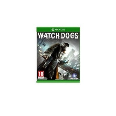 XONE - Watch_Dogs Special edition