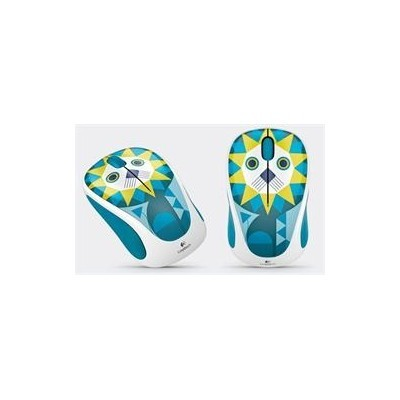 Logitech® Wireless Mouse M238 Play Collection - EMEA - LION