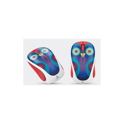 Logitech® Wireless Mouse M238 Play Collection - EMEA - OWL