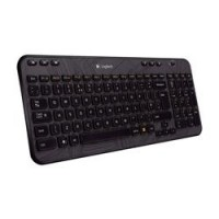 Logitech® Wireless Keyboard K360 - EER - Czech layout_