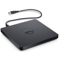 Dell externí slim mechanika DVD+/-RW USB