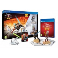 PS4 - DI 3.0: Star Wars: Starter Pack