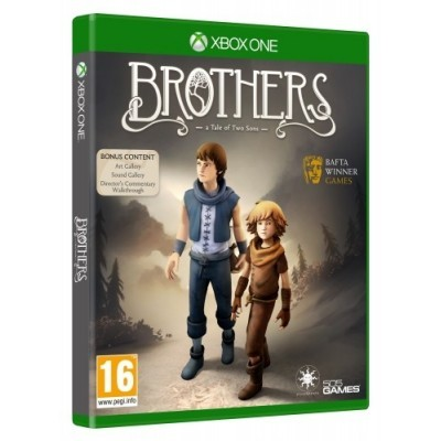 XBOX ONE - Brothers - A Tale of Two Sons