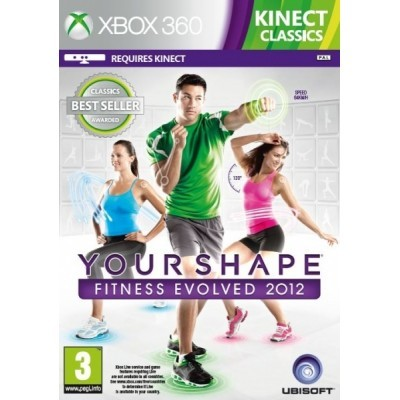 X360 - Your Shape 2012 Classics