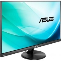 "23"" LED ASUS VC239H-W (white) -5ms, HDMI, VGA, DVI"