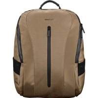"Smartsuit 16"" Backpack- khaki oasis"