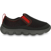 Crocs Duet Sport Slip-on Kids