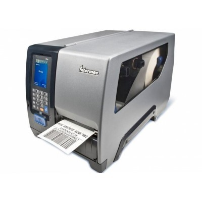 Honeywell PM43, TT, 300DPI, 4'', ICON, USB, RS232, LAN