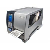 Honeywell PM43, TT, 300DPI, 4'', LCD, USB, RS232, LAN