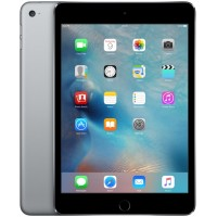 iPad mini 4 Wi-Fi 64GB Space Gray