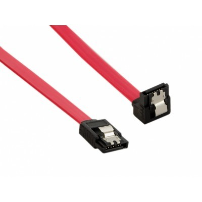 4World Kabel SATA3 7pin F - SATA3 7pin F R 60cm