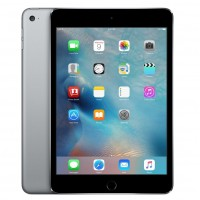 Apple iPad Mini 4 Wi‑Fi + Cellular, 64GB - vesmírně šedý