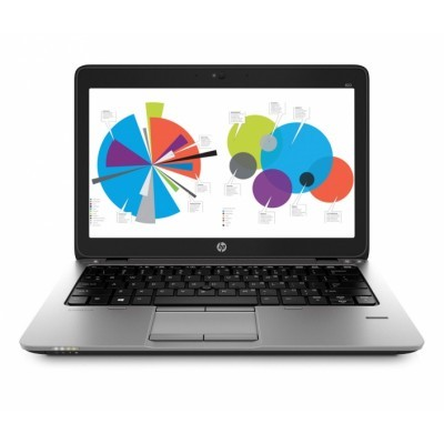 HP EliteBook 820 G2 12,5HD/i5-5200U/4/500+32/7+10P