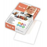 Papír Peach Photo Glossy Paper PIP200-07, 10x15, 240g/m2, 100ks