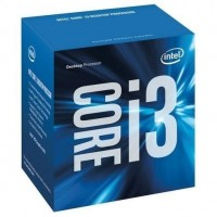 CPU INTEL Core i3-6300T BOX (3.3GHz, LGA1151, VGA)