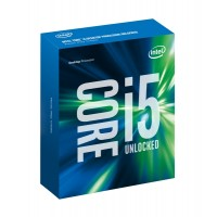 CPU INTEL Core i5-6600 BOX (3.3GHz, LGA1151, VGA )