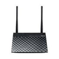 Trhák ASUS RT-N12PLUS N300 router/AP/rep,2xod5dBi
