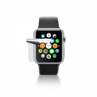 Ochranná fólie CellularLine pro Apple Watch 38mm, 3ks