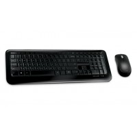 Microsoft Wireless Desktop 850 with AES USB, CZ&SK