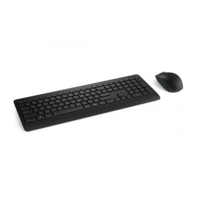 Microsoft Wireless Desktop 900 with AES USB, CZ&SK
