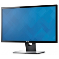 "24"" LCD Dell SE2416H LED FullHD 16:9/6ms/1000:1/HDMI/VGA/3 roky (210-AFZC)"