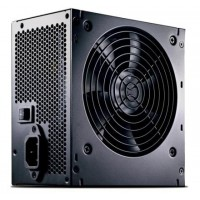 CoolerMaster E600 600W PFC v2.3, 12cm fan, 80 plus