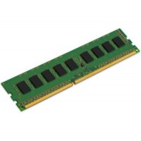 8GB DDR3-1333MHz Non-ECC CL9 Height 30mm, 2X4GB