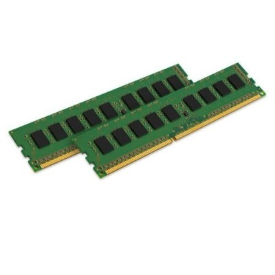 8GB DDR3L-1600MHz Non-ECC CL11 1.35V, 2x4GB