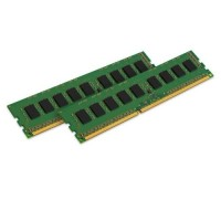 16GB DDR3L-1600MHz Kingston Non-ECC CL11, 2x8GB