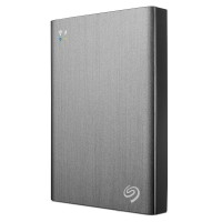 "Ext. HDD 2,5"" Seagate Wireless Plus 2TB USB3.0"