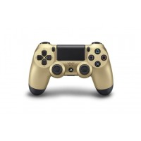 PS4 - DualShock 4 Controller GOLD