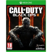 XONE - Call of Duty: Black Ops 3