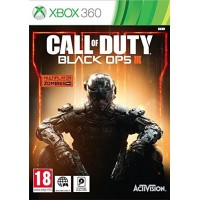 X360 - Call of Duty: Black Ops 3