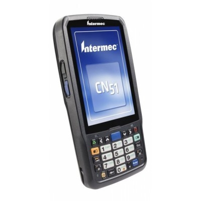 Honeywell CN51/NUM/EA31/CAM/3G/GPS/WIFI/BT/AND/ALANG