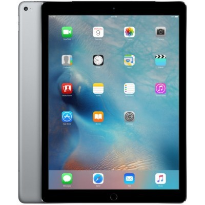iPad Pro Wi-Fi Cellular 128GB Space Gray