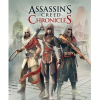 PS VITA - Assassins Creed Chronicles