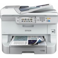EPSON WorkForce Pro WF-8590DWF (220V)