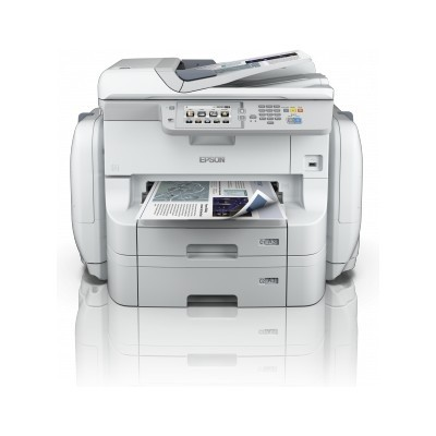 Epson WorkForce Pro WF-R8590DTWF (220V)