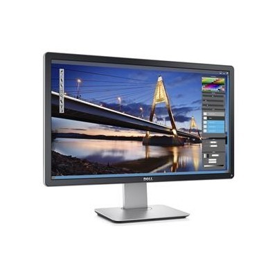 "24"" LCD Dell P2416D QHD IPS/16:9/HDMI+VGA+DP+USB"