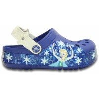 Crocs Lights Frozen Clog