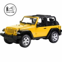 BUDDY TOYS BRC 10011 RC Jeep 1/10