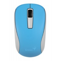 myš GENIUS NX-7005,USB Blue, Blue eye