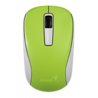 myš GENIUS NX-7005,USB Green, Blue eye