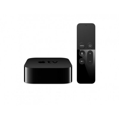 Mediální centrum Apple TV, 64GB