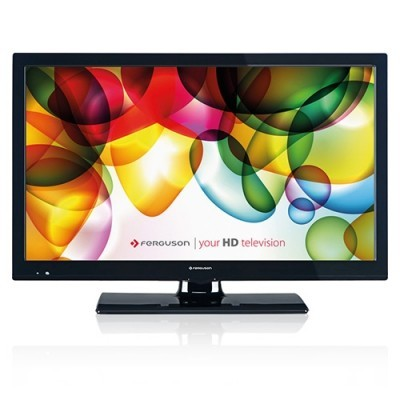"22"" TRAVEL TV FULL HD FERGUSON V22FHD273"