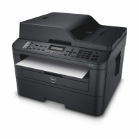 Dell E515dn 4in1 Mono MF Printer (A4, 26 ppm, USB, LAN, duplex, fax, 3y NBD)