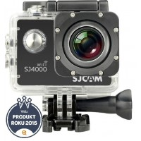 SJCAM SJ4000 WiFi 1080P Full HD Action Camera Sport DVR10 Black