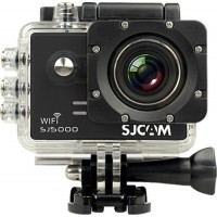 SJCAM SJ5000 WiFi Full HD Action Camera Black