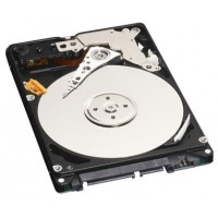 HDD 2,5'' 500GB WD5000LUCT AV-25 SATAII 5400rpm 16MB